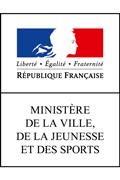 MINISTERE_VILLE_JEUNESSE_SPORTS_LOGO_BLANC2